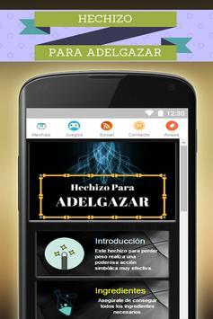 Hechizo Para Adelgazar screenshot 5