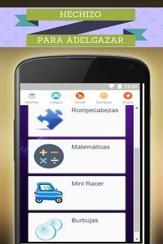 Hechizo Para Adelgazar screenshot 3