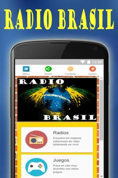 Brazilian Music apk screenshot