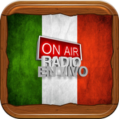Italian Radio Station For Free icon