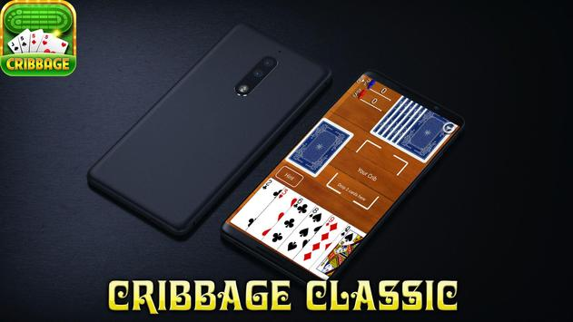 Cribbage Classic poster