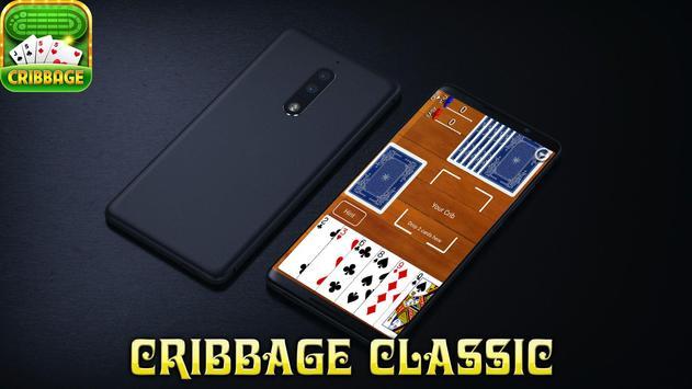 Cribbage Classic screenshot 3