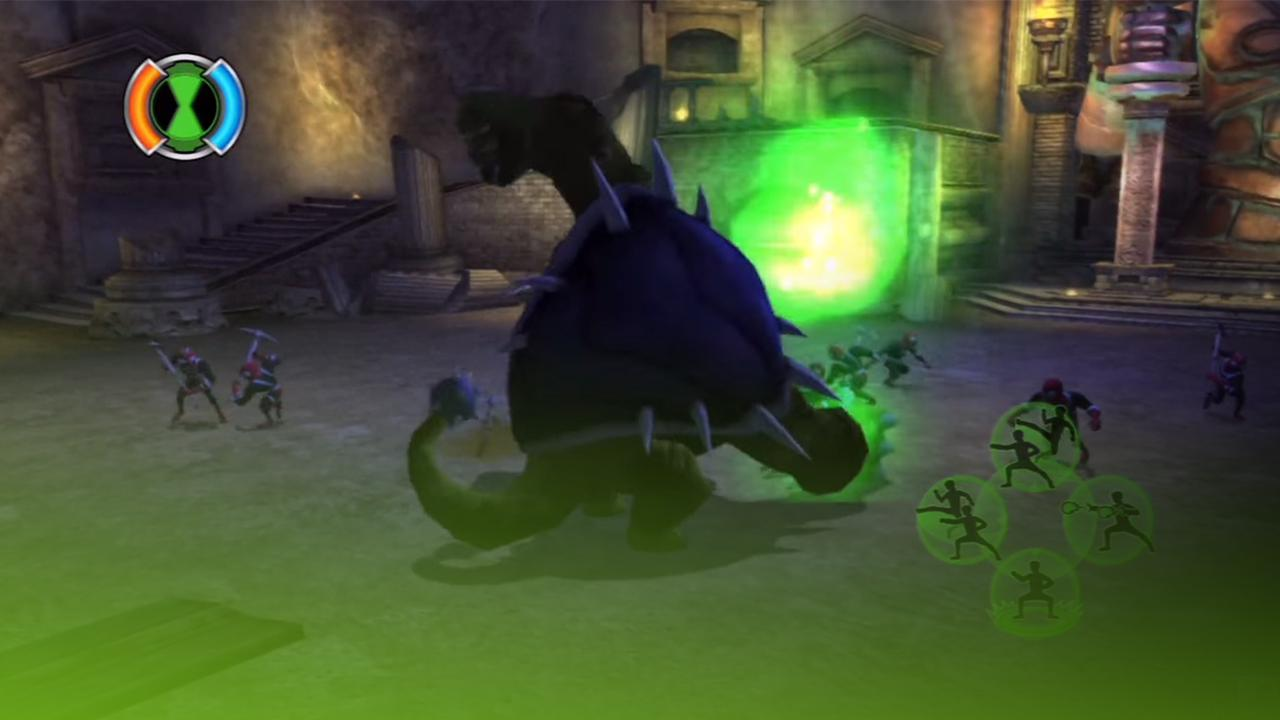 Top Ben 10 Ultimate Alien 3D Guide for Android - APK Download