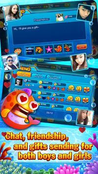 Fishing King Online -3d real war casino slot diary screenshot 2
