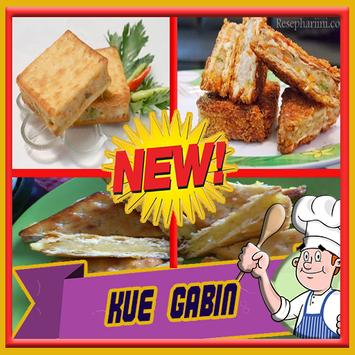 Resep Kue Gabin For Android Apk Download