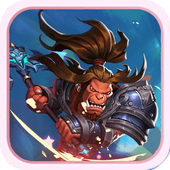 Defense of the Heroes icon