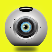 Cam HDR 360 Photo Editor icon