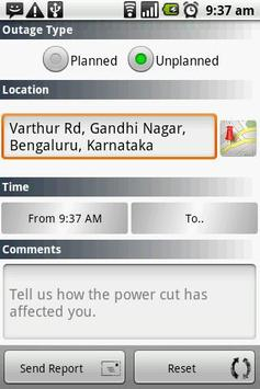 Power Cut screenshot 1