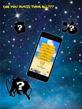 Guess The Pokemon Quiz poster