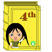 4th Grade Vocabulary Words icon