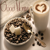 Good Morning Images Wallpapers icon