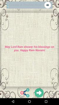Ram Navmi Messages SMS apk screenshot