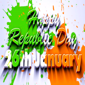 Republic Day SMS Wishes icon