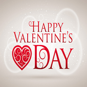 Valentine Day Images Quotes DP icon