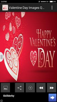 Valentine Day Images Quotes DP apk screenshot