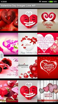 Valentine Day Images Love WP poster
