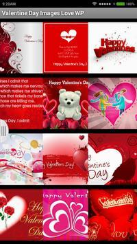 Valentine Day Images Love WP screenshot 1