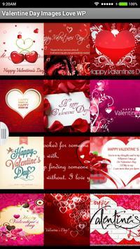 Valentine Day Images Love WP screenshot 2