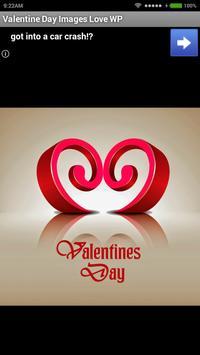 Valentine Day Images Love WP screenshot 4