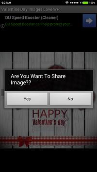 Valentine Day Images Love WP apk screenshot