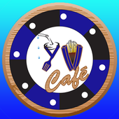 YV CAFE icon