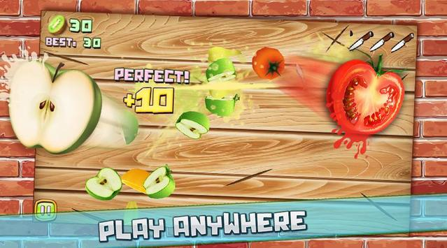 Fruit Slice apk screenshot