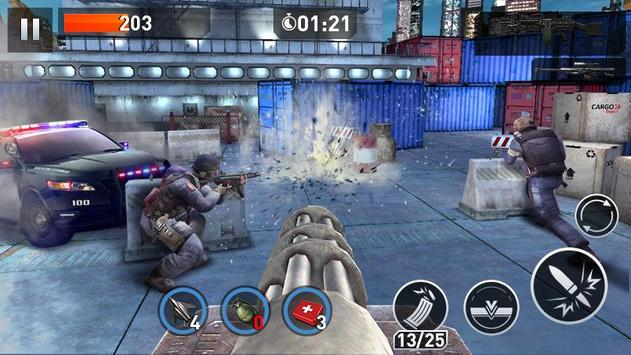 精英殺手3D - Elite Killer apk 截圖