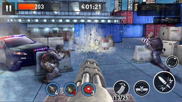 Elite Killer تصوير الشاشة 2