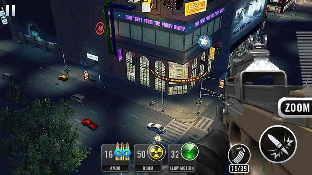 Sniper Shot screenshot 11
