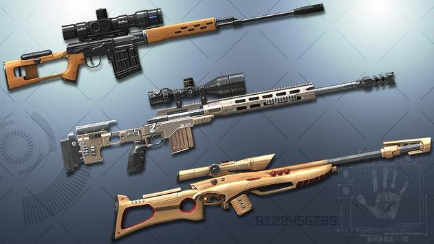 Sniper Shot screenshot 16