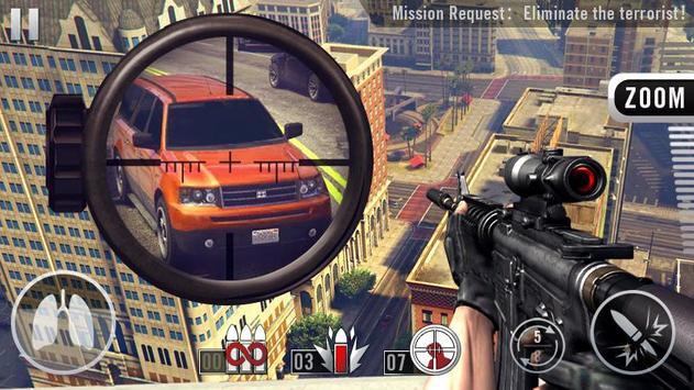 Sniper Shot screenshot 2