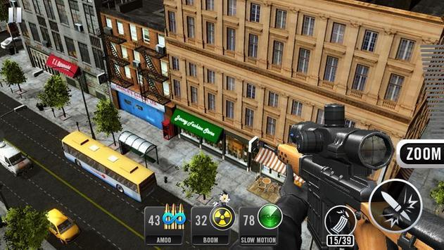Sniper Shot screenshot 9