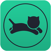 FastCatVPN Height-Speed VPN icon