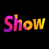 Show Wallpaper icon