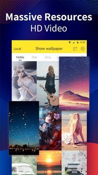 Show Wallpaper screenshot 3