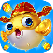 Installing the latest free Game android Ocean King online-pocket fishing slot machine APK