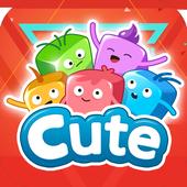Cute Pop Box icon