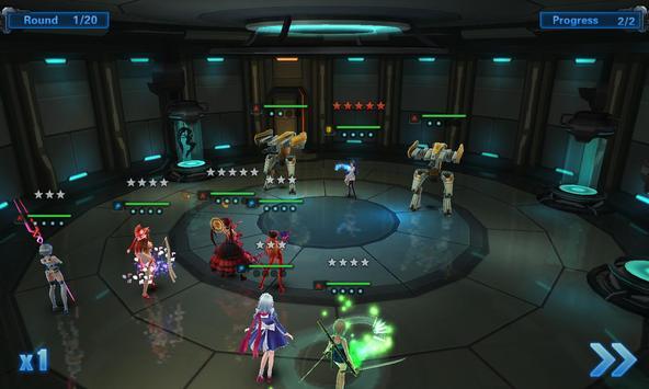 Star Goddess screenshot 15