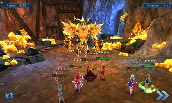 Star Goddess screenshot 22