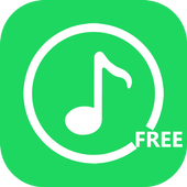 Free Music for YouTube Music - Music Player icon