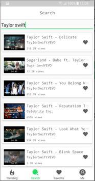 Free Music for YouTube Music - Music Player screenshot 1