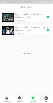 Free Music for YouTube Music - Music Player screenshot 2