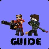 Guide Pixel Gun 3D Free icon