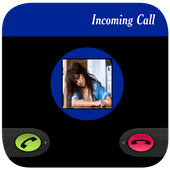 real call from camila cabello - prank icon