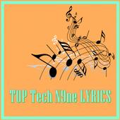 TOP Tech N9ne LYRICS icon