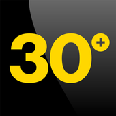 30pluss icon