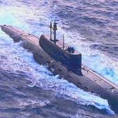 Submarine Wallpapers icon