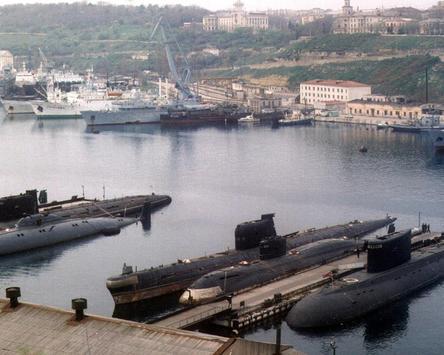 Submarine Wallpapers screenshot 3