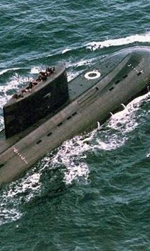 Submarine Wallpapers screenshot 1
