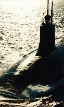 Submarine Wallpapers screenshot 2